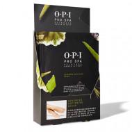 Носки одноразовые увлажняющие OPI ProSpa TRT SOCKS 6шт: фото