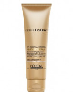 Термозащитный крем L'Oreal Professionnel Absolute Repair Gold 125 мл: фото