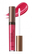 Блеск для губ THE SAEM ECO SOUL Glam Luster Lipgloss PK02 Rose Pink: фото