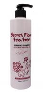 Шампунь для волос BOSNIC Secret Flower Teatree Perfume Shampoo 500 мл: фото