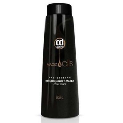 Кондиционер Кондиционер 5 Масел Constant Delight 5 Magic Oils Conditioner 1000мл: фото