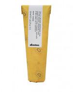 Разглаживающий увлажняющий флюид Davines Relaxing Mosturizing Fluid - More Inside для гладкого контролируемого стайлинга 125 мл: фото