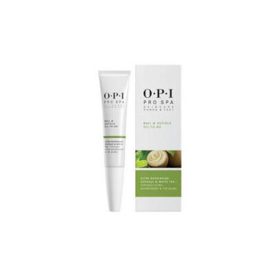 Масло для ногтей и кутикулы OPI Nail & Cuticle Oil To Go 7,5 мл: фото