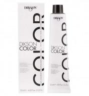 Краска для волос Dikson Color 9N/L Очень светло-белокурый яркий 120мл: фото