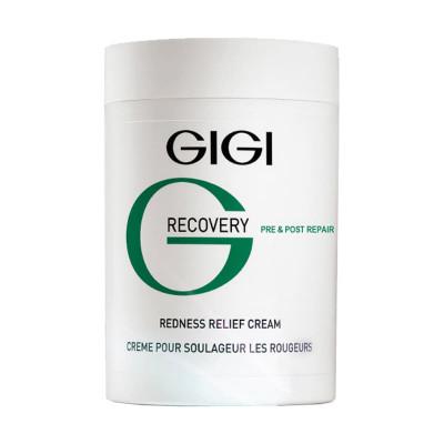 Крем успокаивающий от покраснений и отечности GIGI Recovery Redness Relief Cream Sens 250 мл: фото