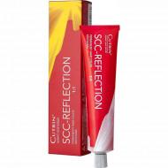 Крем-краска для волос CUTRIN SCC REFLECTION 5.43 светло-коричневый золотисто-медный 60 мл: фото