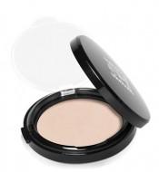 Пудра компактная перламутровая Make-Up Atelier Paris Antishine Compact Iridescent CPSW снежно-белая: фото