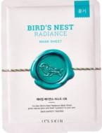 Тканевая маска с экстрактом гнезда ласточки It'S SKIN Bird's nest Radiance Mask Sheet 22 г: фото