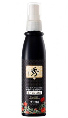 Спрей увлажняющий для блеска волос Daeng Gi Meo Ri Dlae Soo Moist Glow Mist 100мл: фото
