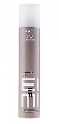 Спрей для фиксации 45 секунд Wella Professionals DYNAMIC FIX 300 мл: фото
