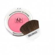 Румяна матовые с кистью DEOPROCE MAKEUP BLUSHER 8g-Pink Blossom 8г: фото